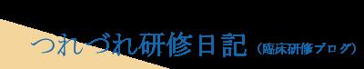 つれづれ研修日記(ブログ)